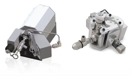Groovy Wycinarki wodne waterjet - profesjonalne obrabiarki CNC - Kimla GT32